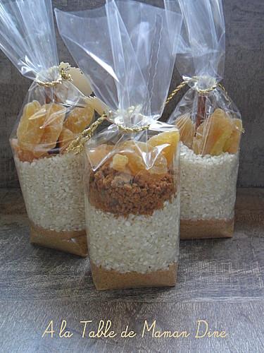 Super Décembre 2012} Les participations au thème {Cadeaux Gourmands de  GY41