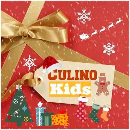 logo Culino Kids