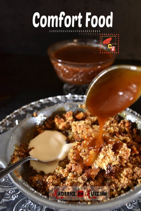 Crumble-pommes-pain-epice-caramel-comfort-food-Culino-Versions