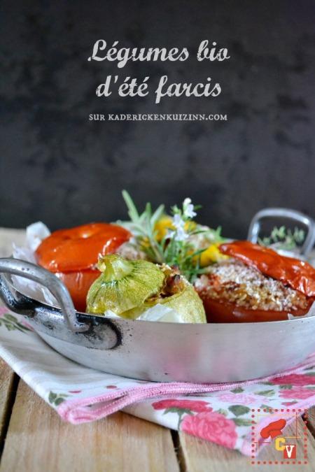 Cuisine-saine-bio-tomates-courgettes-farcies