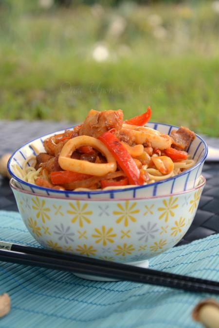 Le-wok-de-poisson-au-chorizo