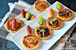 Recette-apero-minis-pizzas-pesto-poivrons