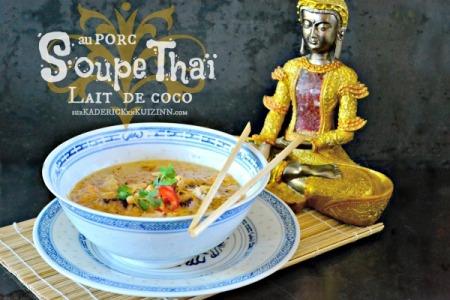 Recette-soupe-thai-araignee-porc-lait-coco