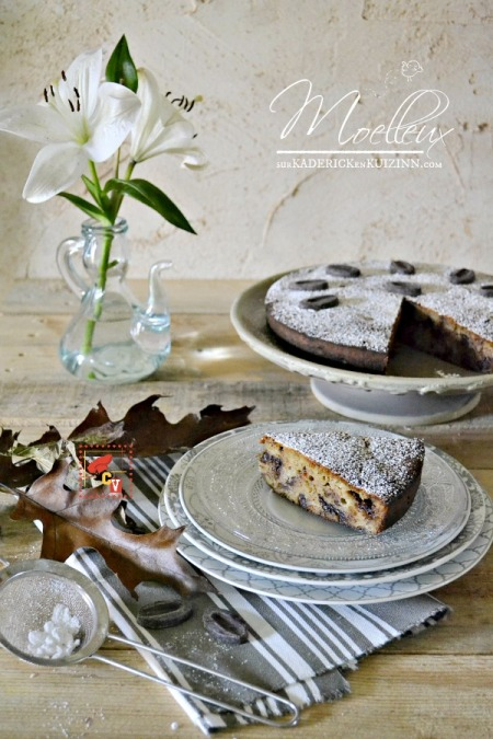 Degustation-moelleux-chocolat-banane-brunch-